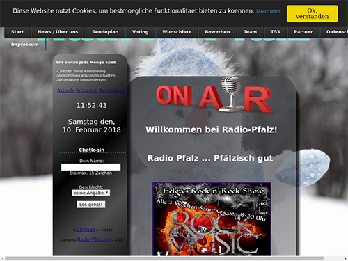 Radio Pfalz