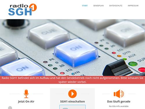 Radio SGH1