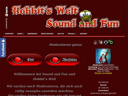 Sound & Fun